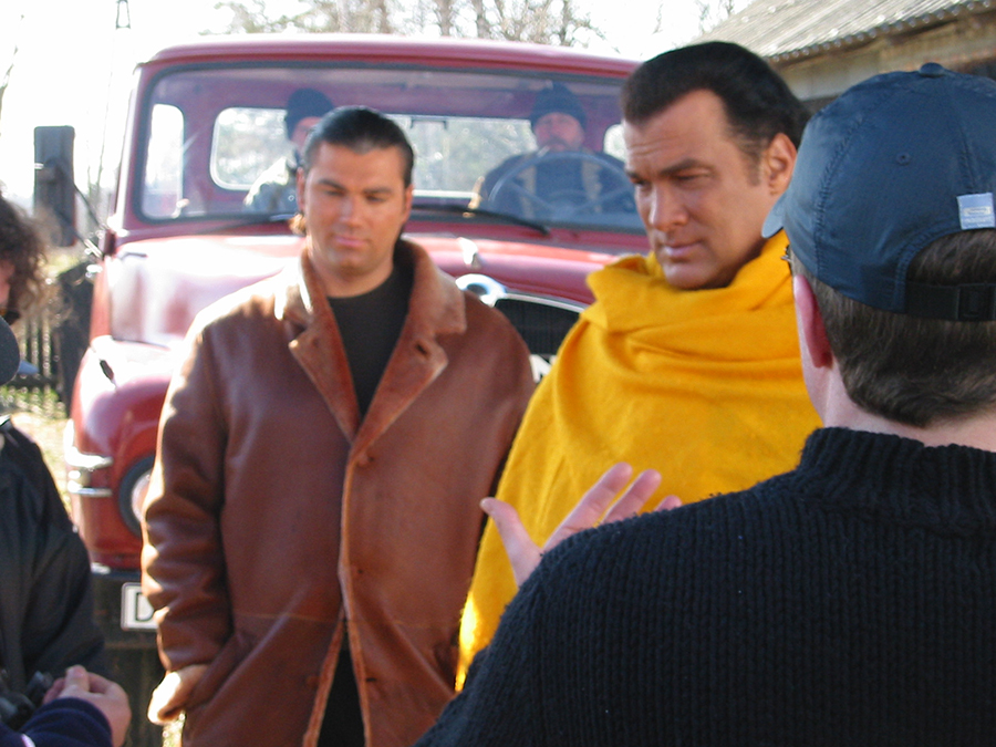 film Steven Seagal 890