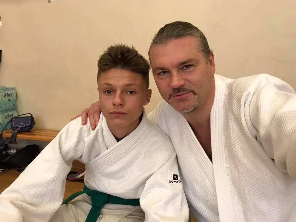 Staż z Antonio Albanese Shihan Super Aikido Lublin Dojo Nałkowskich (13)