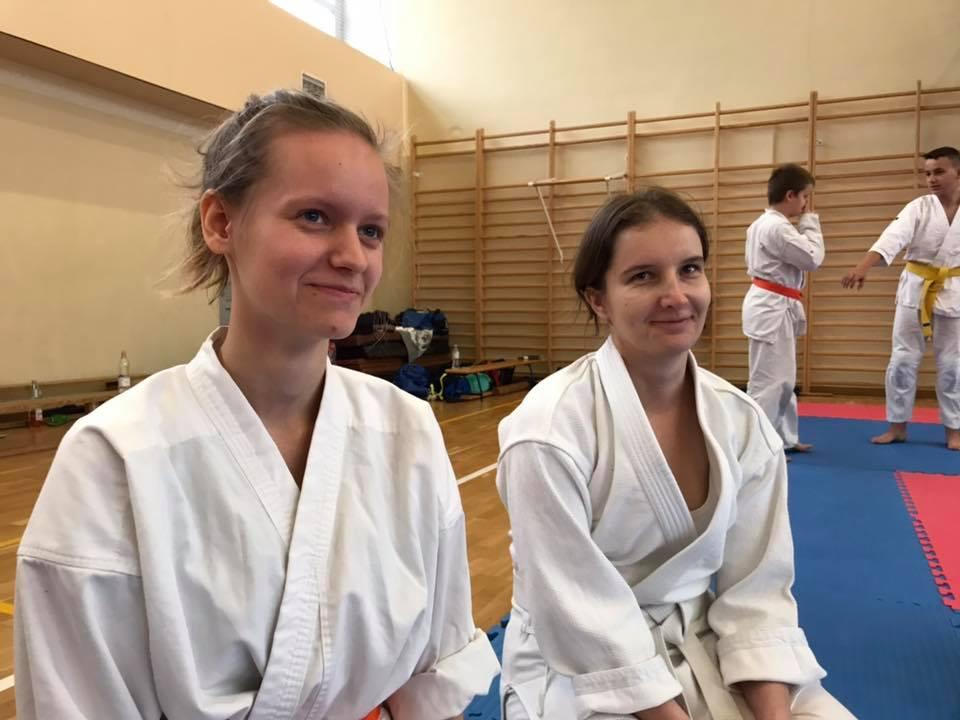 Staż z Antonio Albanese Shihan Super Aikido Lublin Dojo Nałkowskich (23)