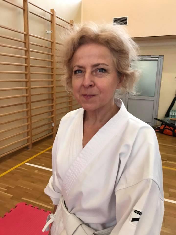 Staż z Antonio Albanese Shihan Super Aikido Lublin Dojo Nałkowskich (27)