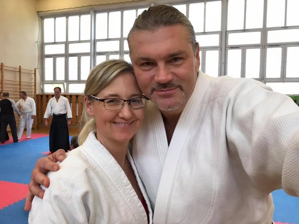 Staż z Antonio Albanese Shihan Super Aikido Lublin Dojo Nałkowskich (5)
