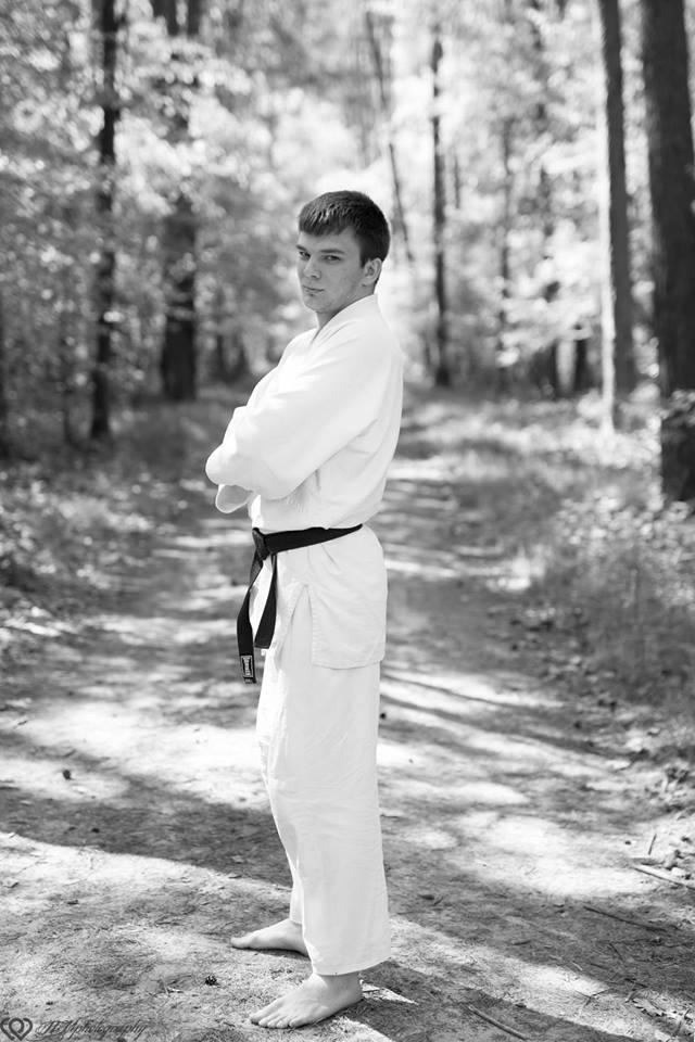 Trening Super Aikido Lublin Kozłowiecki Park Krajobrazowy (1)