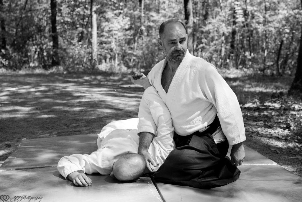 Trening Super Aikido Lublin Kozłowiecki Park Krajobrazowy (17)