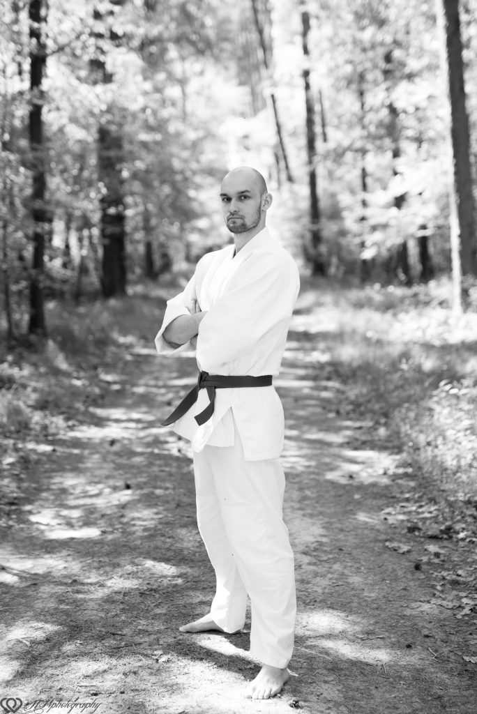 Trening Super Aikido Lublin Kozłowiecki Park Krajobrazowy (6)