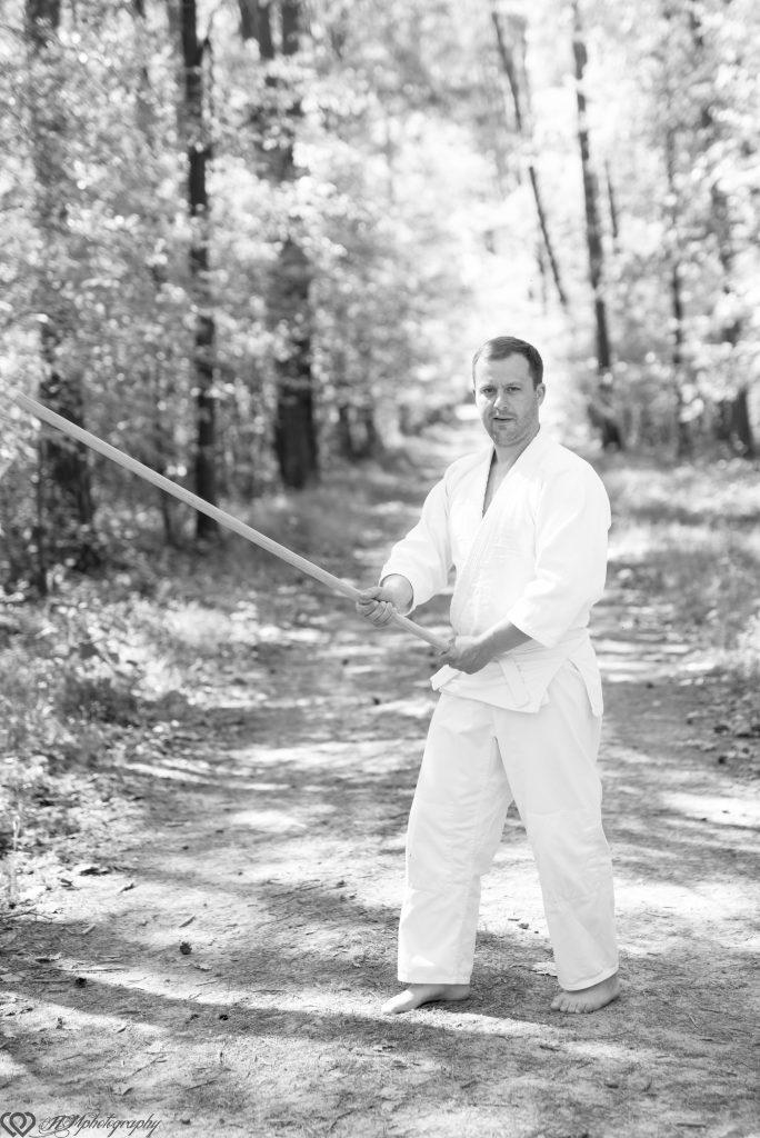 Trening Super Aikido Lublin Kozłowiecki Park Krajobrazowy (7)