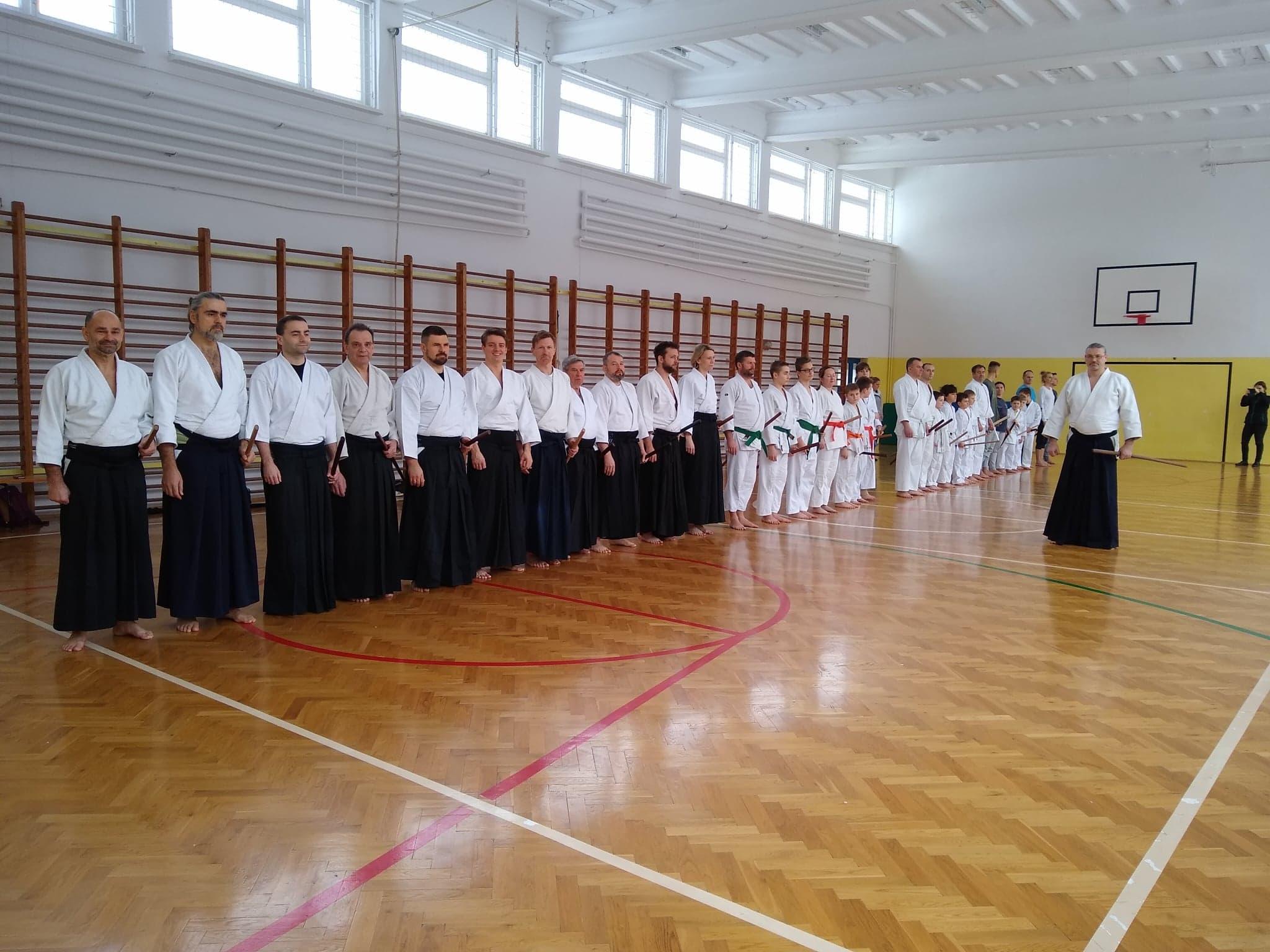 Super Aikido Zimowa Etiuda Aikido Janowiec 2019 (1)