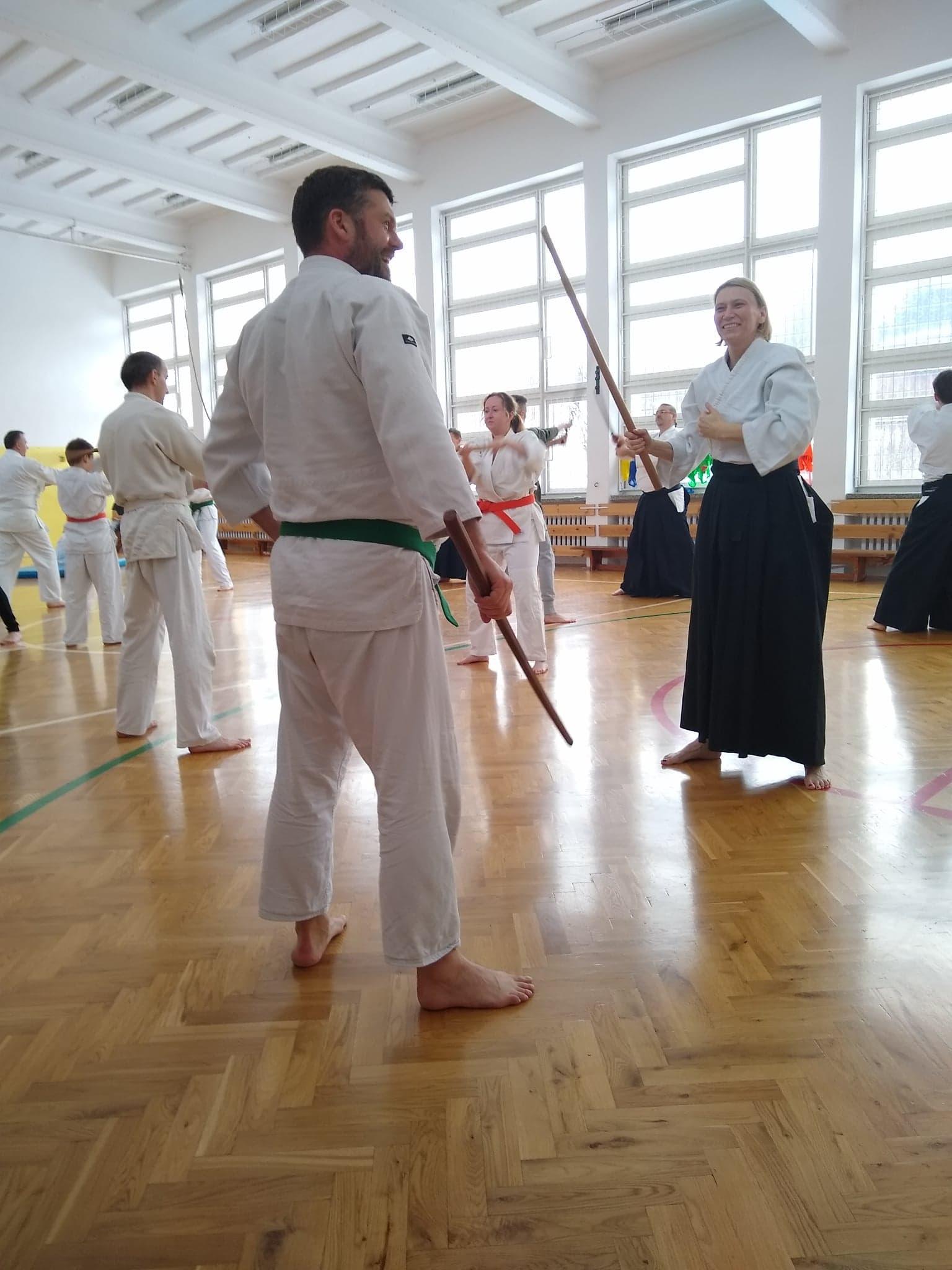 Super Aikido Zimowa Etiuda Aikido Janowiec 2019 (3)
