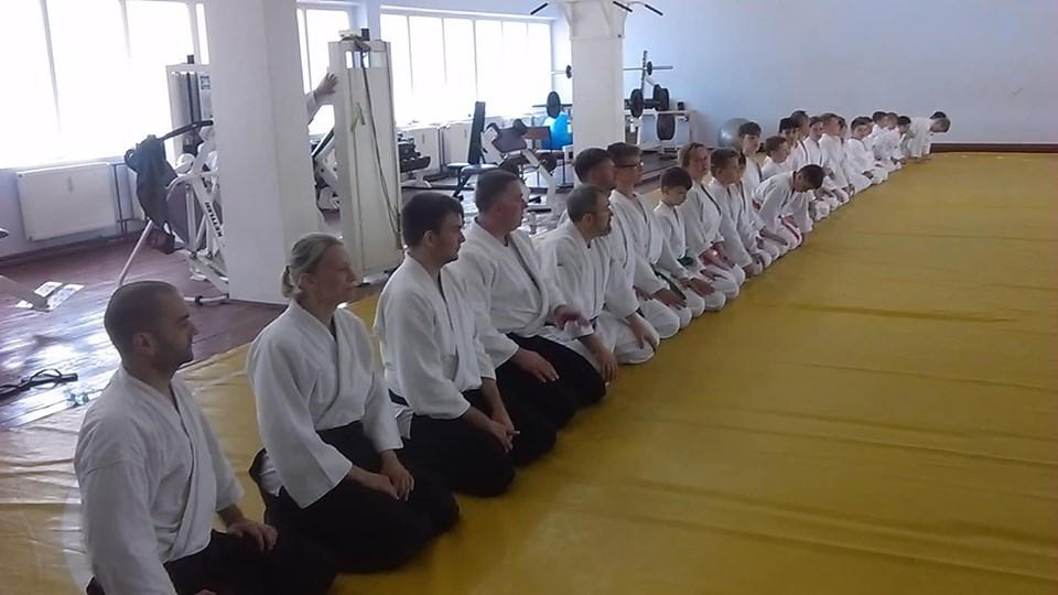 Obóz Super Aikido w Okunince nad Jeziorem Białym 2019 (14)