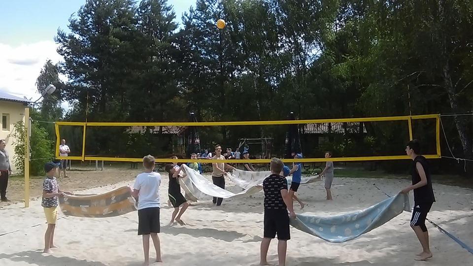 Obóz Super Aikido w Okunince nad Jeziorem Białym 2019 (8)