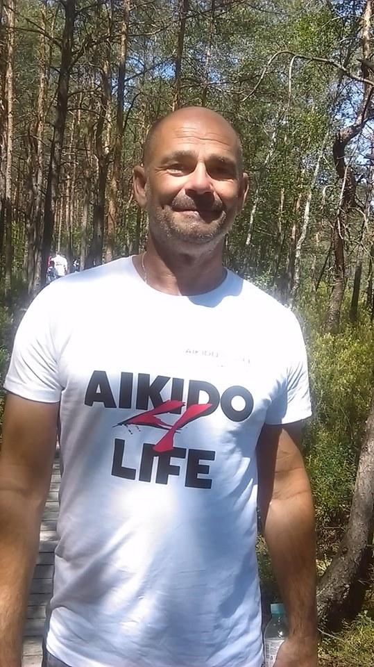 Obóz Super Aikido w Okunince nad Jeziorem Białym 2019 (9)