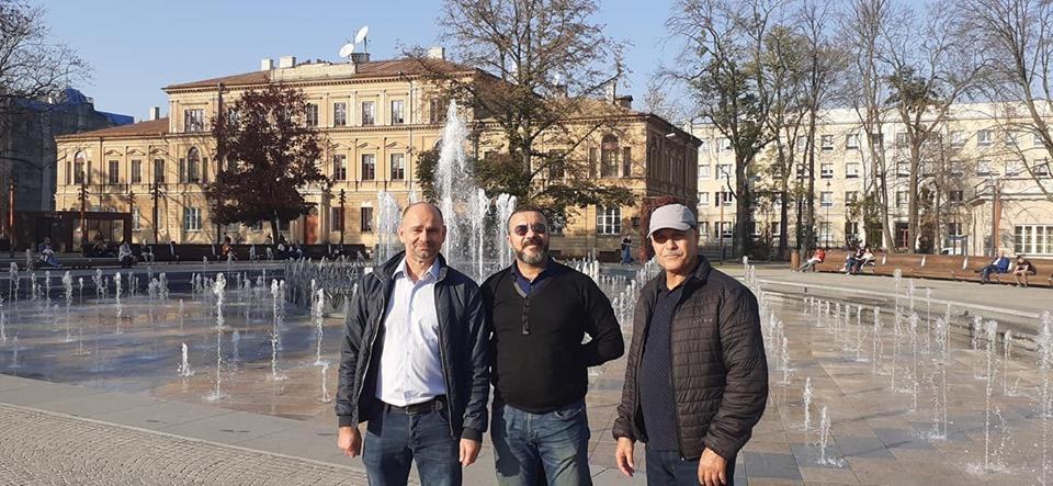 Staż Aikido Abdelghani Ghiatt 8 dan Lublin 2019 (15)