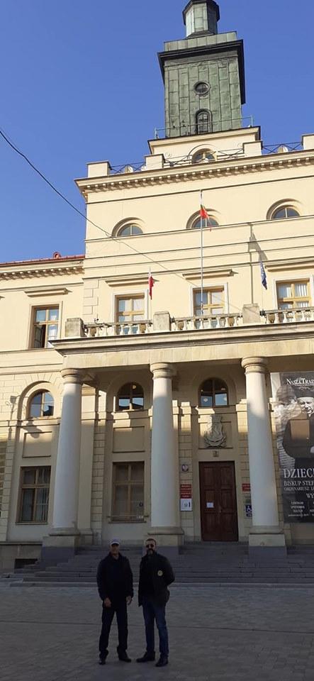 Staż Aikido Abdelghani Ghiatt 8 dan Lublin 2019 (2)