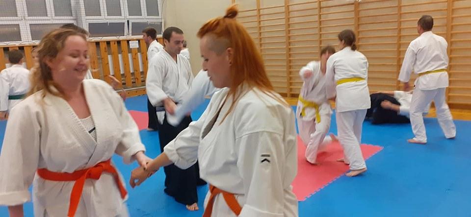 Staż Aikido Abdelghani Ghiatt 8 dan Lublin 2019 (23)