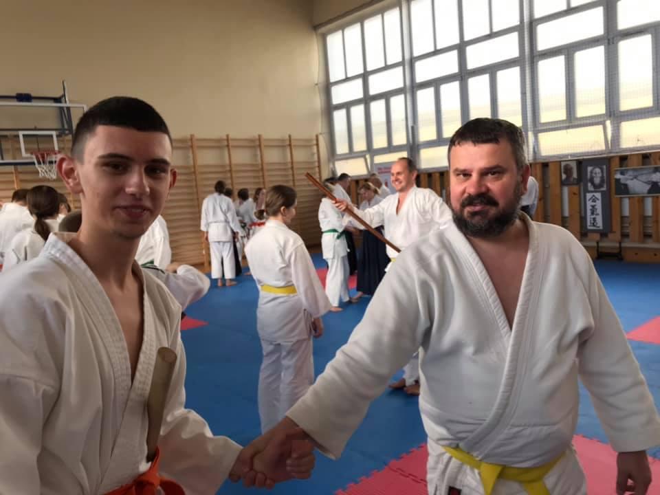 Staż Aikido Abdelghani Ghiatt 8 dan Lublin 2019 (30)