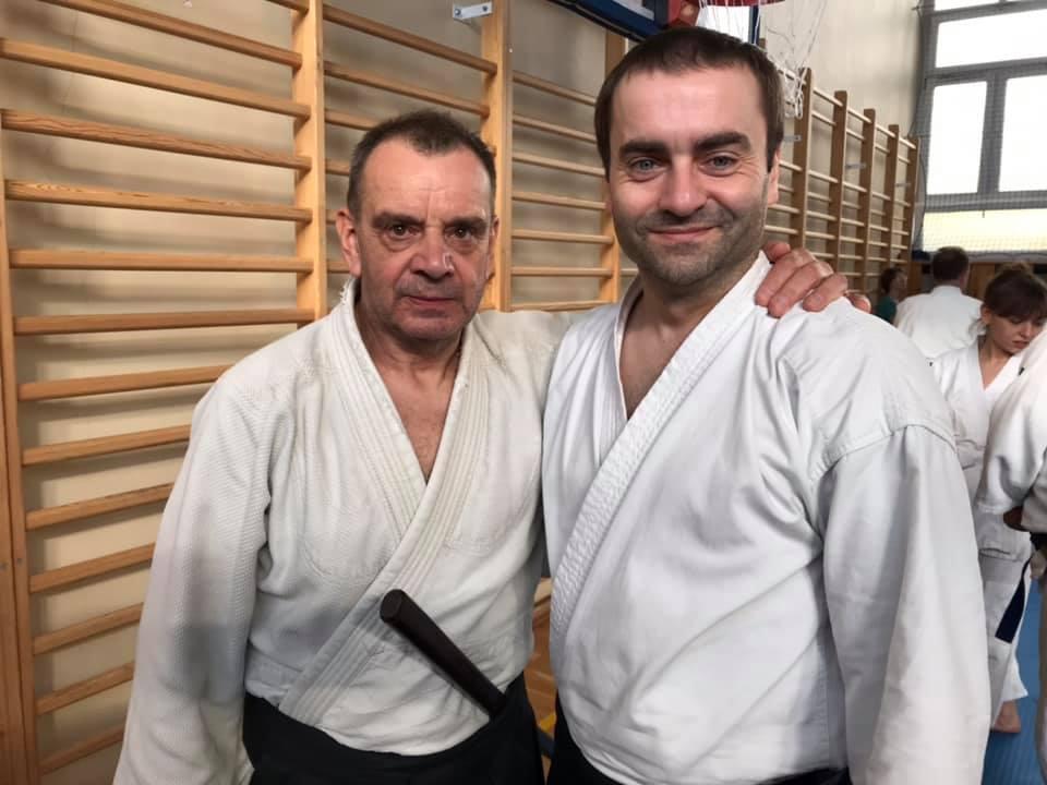 Staż Aikido Abdelghani Ghiatt 8 dan Lublin 2019 (31)