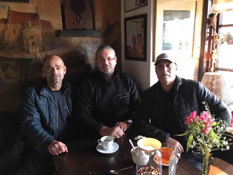 Staż Aikido Abdelghani Ghiatt 8 dan Lublin 2019 (37)