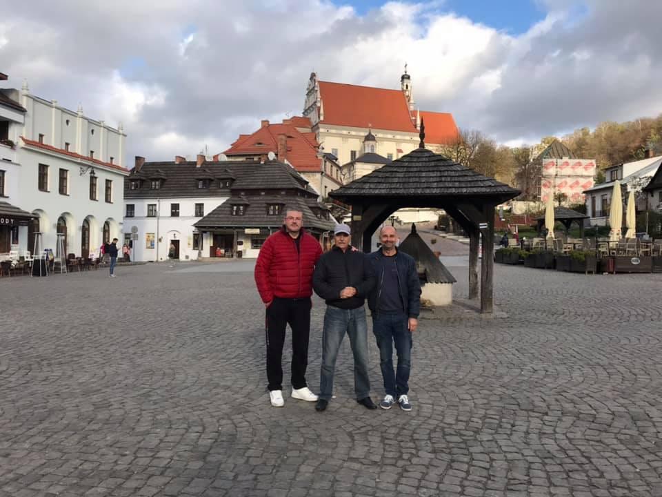 Staż Aikido Abdelghani Ghiatt 8 dan Lublin 2019 (52)