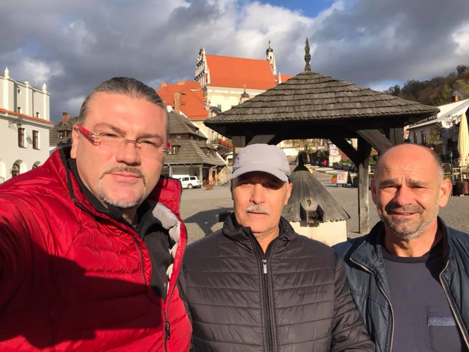 Staż Aikido Abdelghani Ghiatt 8 dan Lublin 2019 (56)