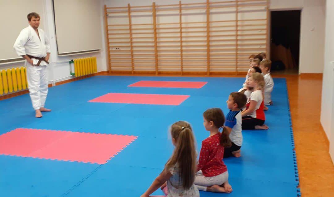 Treningi Aikido dla dzieci w Lublinie